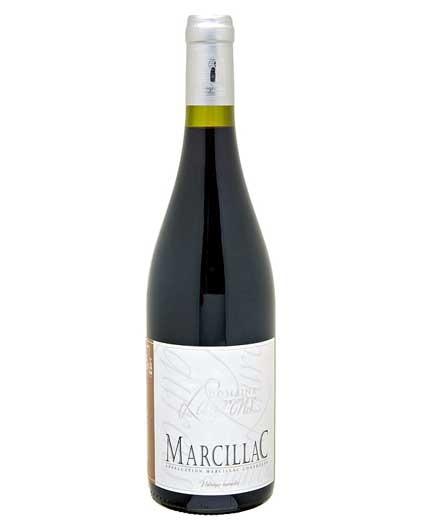 Marcillac AOC Domaine Laurens - Vin Rouge