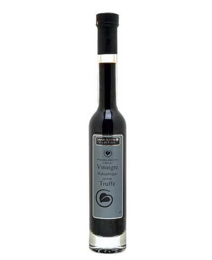 Vinaigre Balsamique Saveur Truffe