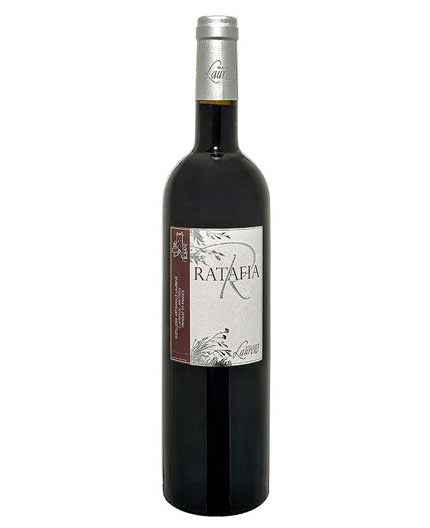 Ratafia Rouge, 15,5 % Vol.
